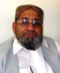 Malik M Aslam