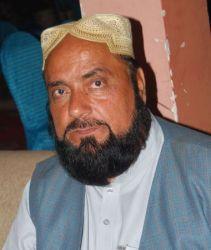 Pir Iqbal Shah