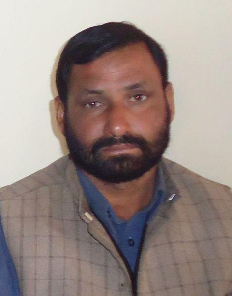 Mirza Tariq Mahmood