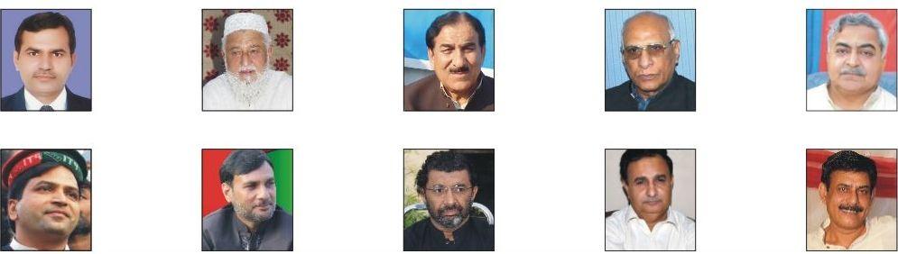 بلدیاتی الیکشن اور سیاسی جماعتوں میں انتشار
