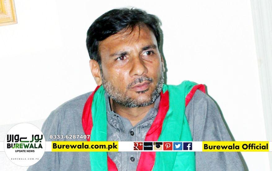 پولیس نے ساجد شریف سمیت سات نامزد افراد کے خلاف مقدمہ درج کر لیا